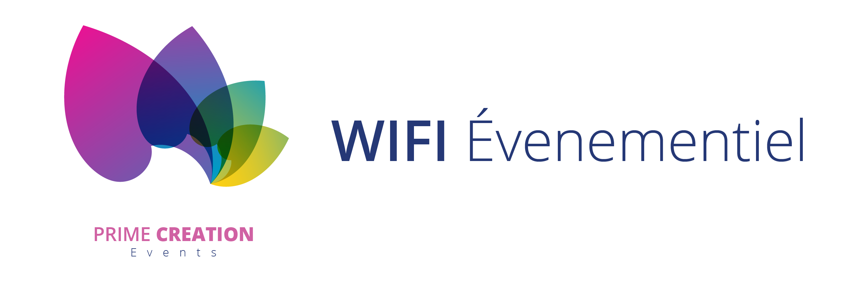 WIFI EVENEMENTIEL - PRIME CREATION EVENTS